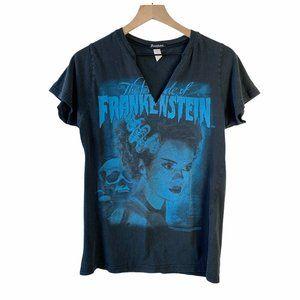 Bride of Frankenstein Tee